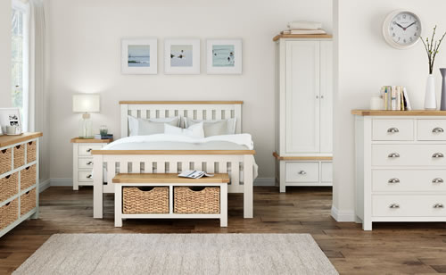 bedroom furniture from merlin park furniture galway