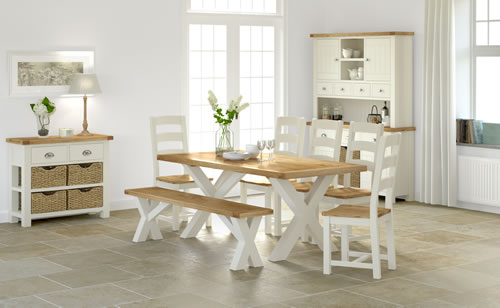 dining room furniture from merlin park furniture galway